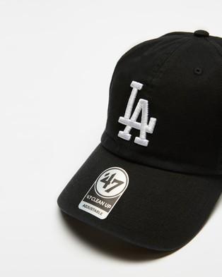 47 47 Clean Up - Headwear (LA Dodgers)