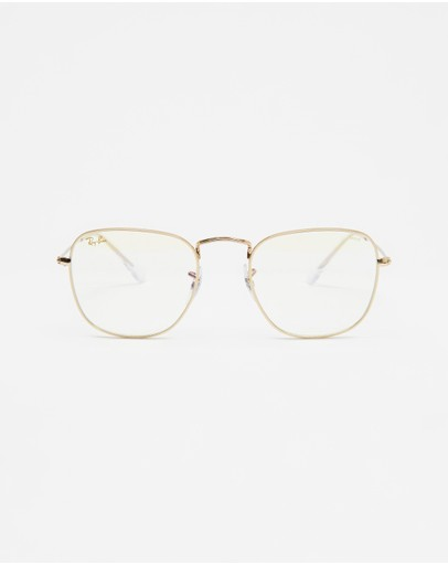 Ray-Ban Optical - 0RB3857 Frank - Blue Light Filter