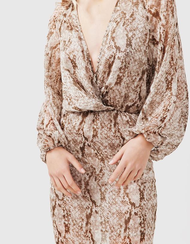 Women Kyanni Maxi Dress