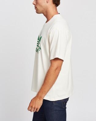 adidas Originals Trefoil Stan Tee - Short Sleeve T-Shirts (Non-Dyed)