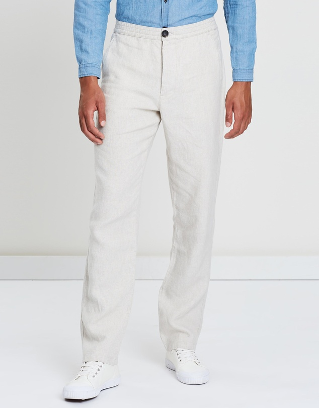 Oliver Spencer - Evering Drawstring Trousers