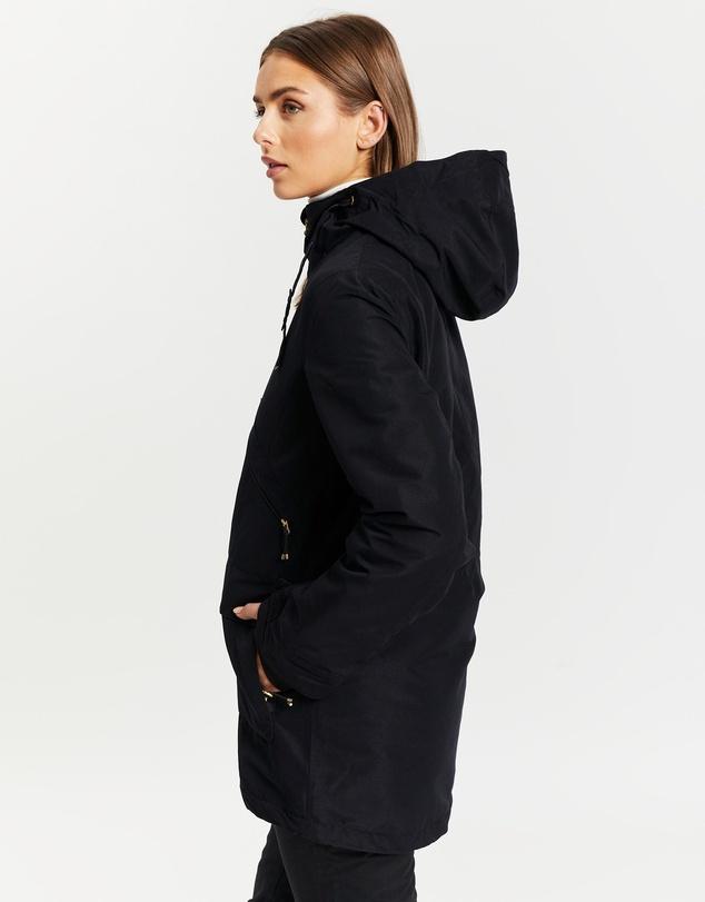 Women Bridie Jacket