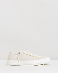 Converse - Chuck Taylor All Star Frilly Thrills Ox - Women's