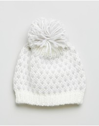 Morgan & Taylor - Kaya Mini Beanie - Kids