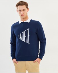 Graphic Logo Sweat