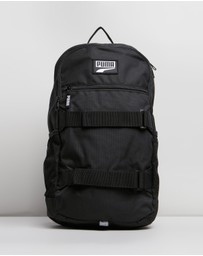 Puma - Deck Backpack