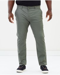 Staple Superior Big & Tall - Staple Big & Tall Chino Pants