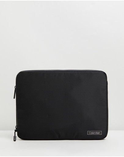 Calvin Klein - Revealed Document Bag