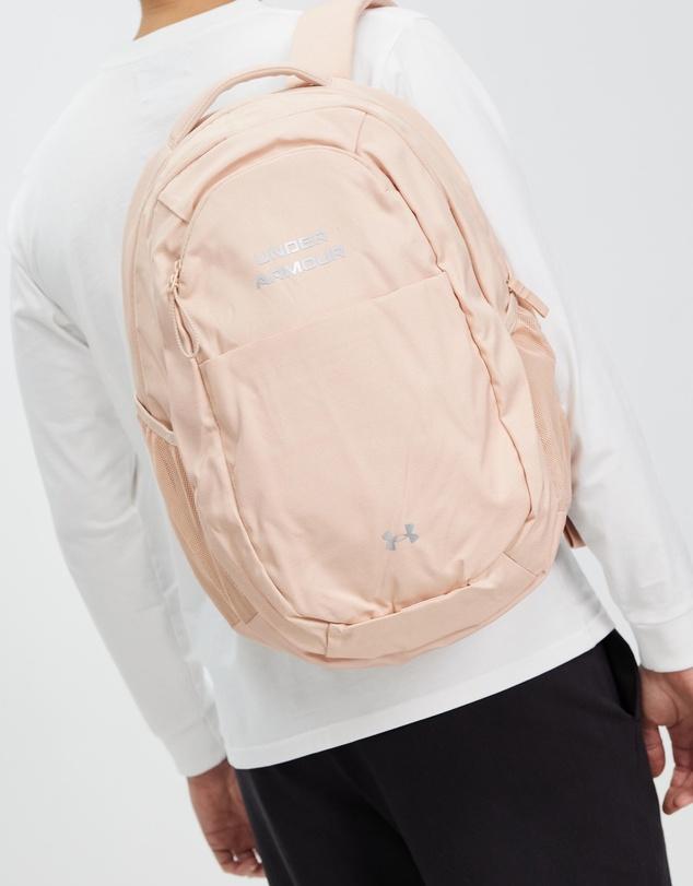 Women Hustle Signature Backpack
