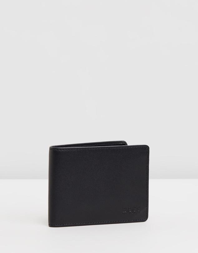 Men Majestic Six Bifold Wallet