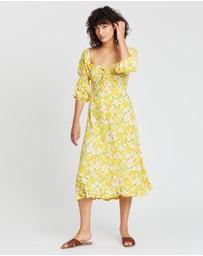 Faithfull - Nora Midi Dress