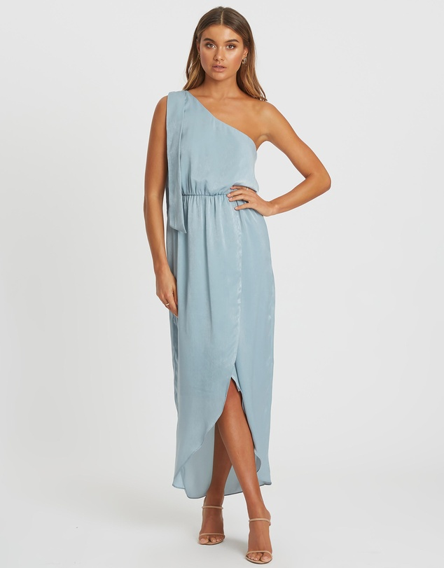 Tussah - Karla Midi Dress