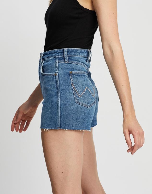 Women Lita Shorts