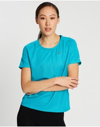 ASICS - Ventilate Short Sleeved Top - Women's