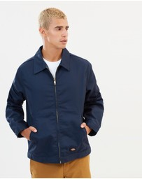 Dickies - Eisenhower Unlined Work Jacket