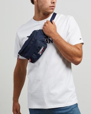 Tommy Jeans TJM Campus Boy Bumbag - Bum Bags (Twilight Navy)