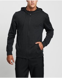 Nike - Yoga Dri-FIT Full-Zip Jacket - Men's