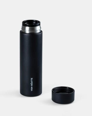 VoR??utte - VR Water Bottle - Running (Black)