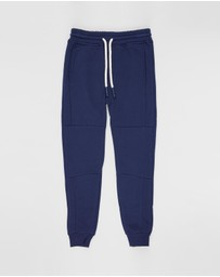 Academy Boys - Hunter Track Pants - Teens