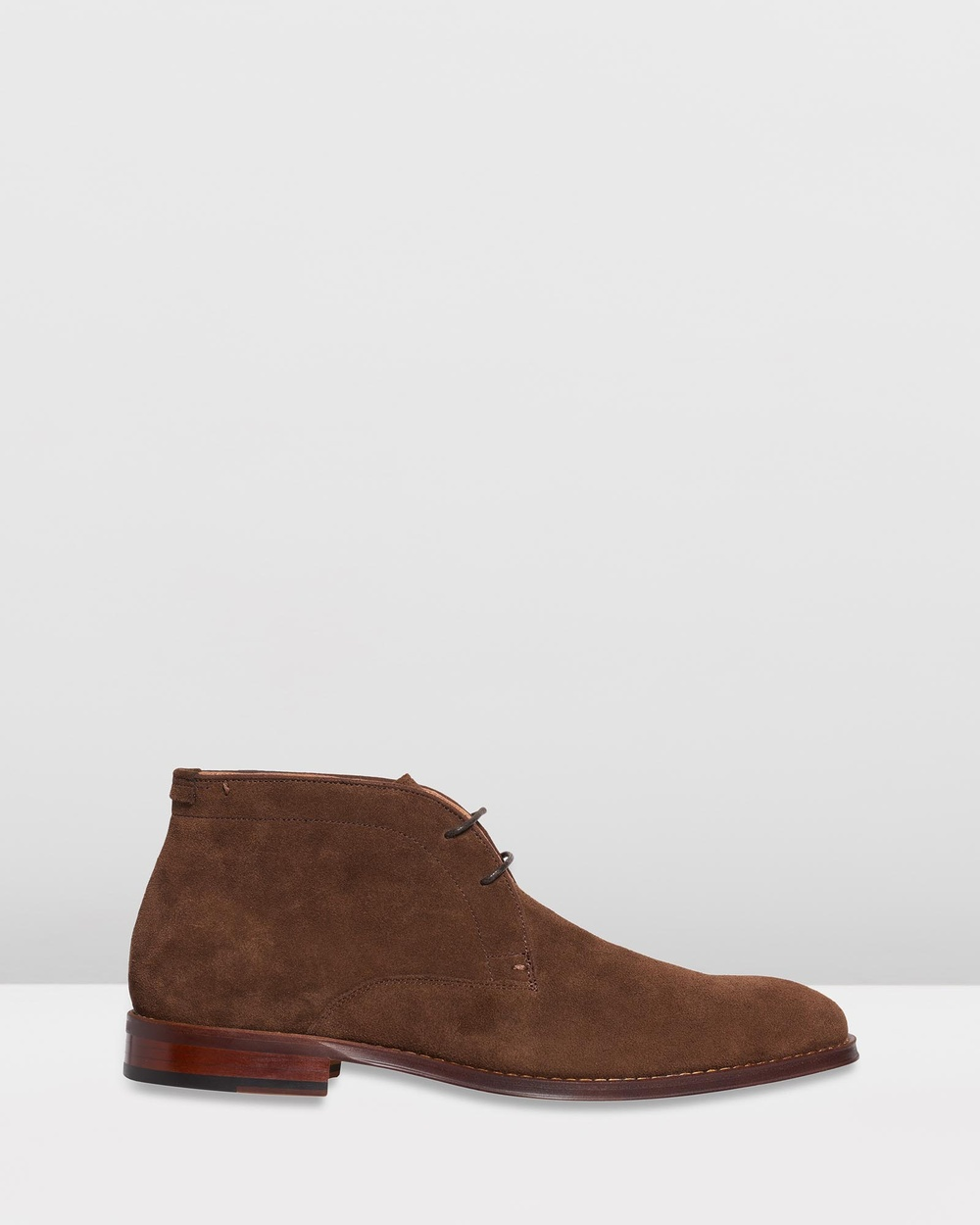 3 Wise Men The Marley Boots Brown