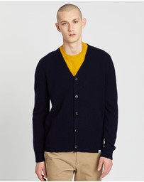 Norse Projects - Adam Lambswool Cardigan
