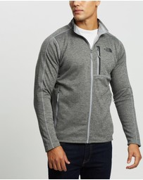 The North Face - Canyonlands Full-Zip Jacket