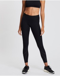 Under Armour - Rush ColdGear® Run Tights