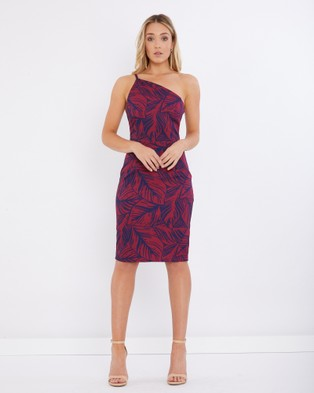 Tussah – Rio Cocktail Dress – Bodycon Dresses (Multi)