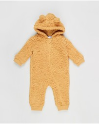 Cotton On Baby - Archie All-In-One - Babies