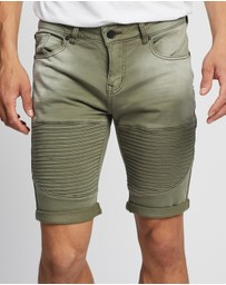 St Goliath - Airy 2 FW Shorts