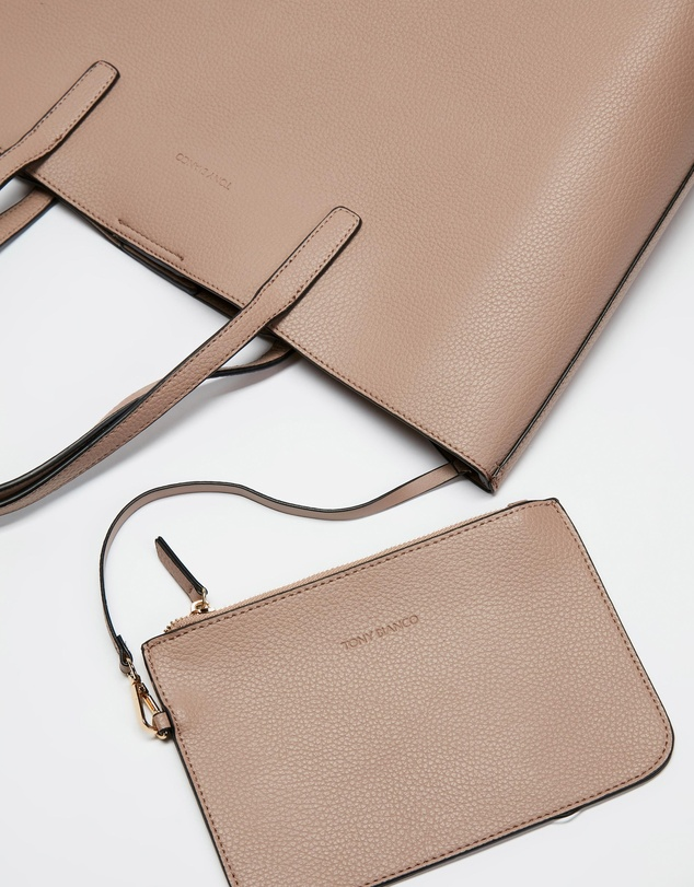 Women Burke Tote Bag - ICONIC EXCLUSIVE
