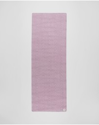 Yellow Willow - Yoga Mat