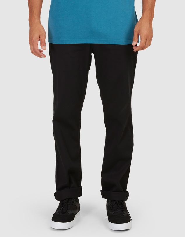DC Shoes - Mens Worker Chino Pant