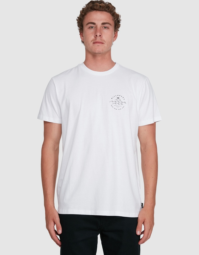 Billabong - Big Wave Dave Short Sleeve Tee