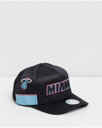 Mitchell & Ness - City Series Snapback