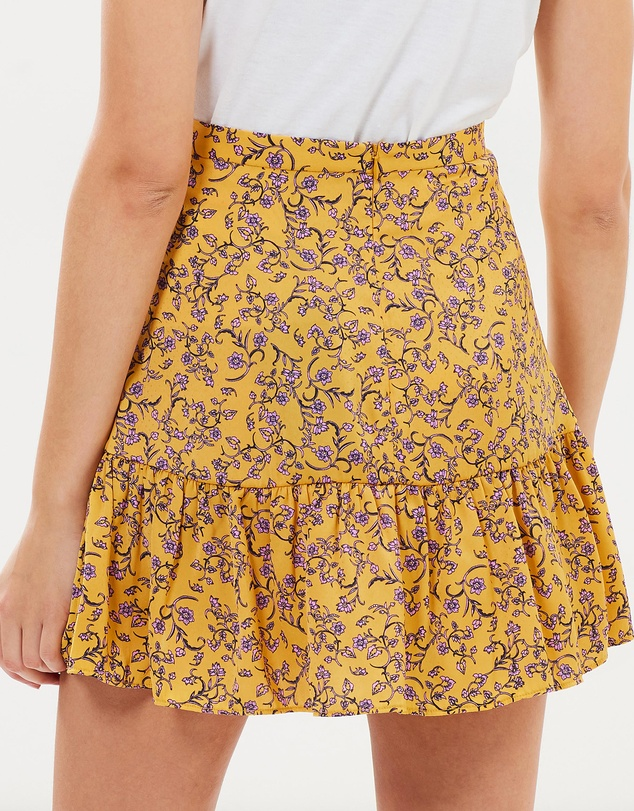 The Fifth Label - Archer Skirt