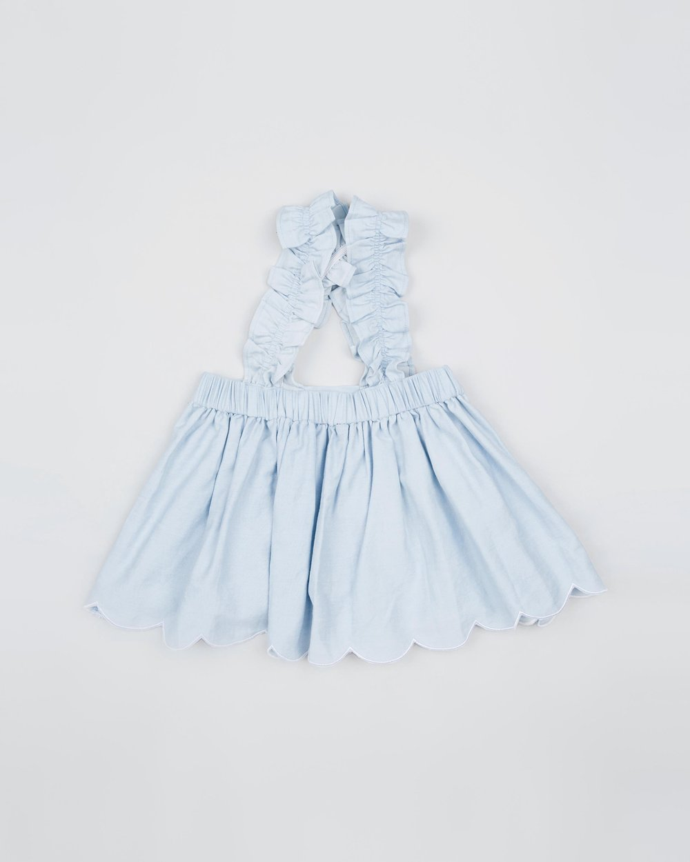 Stripe Pinny Babies By Bardot Junior Online The Iconic Australia Overall