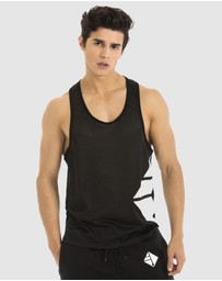 SASHED THE LABEL - Get Sashed Singlet