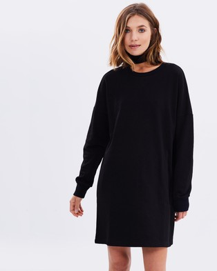 Atmos & Here – Hailey Sweater Dress