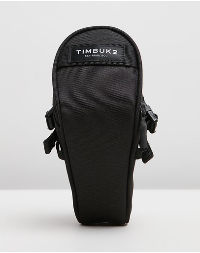 Timbuk2 Bicycle Seat Pack Jet Black