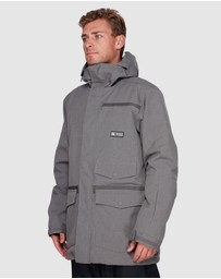 DC Shoes - Mens Servot Snow Jacket
