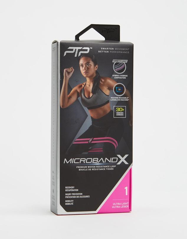 Men Microband X Ultra Light