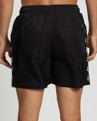Ellesse Theon Swim Shorts - Swimwear (Black)