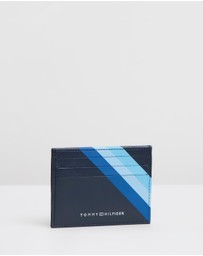 Tommy Hilfiger - Bold Corporate Credit Card Holder