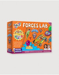 Galt - Forces Lab