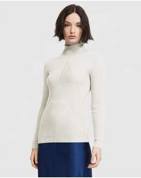 ARIS - Turtleneck Sweater