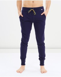 Paul Smith - Long Jersey Pants