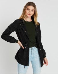 Dorothy Perkins - ​Showerproof Mac Jacket