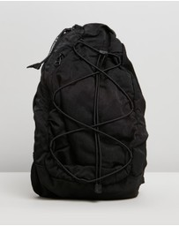 C.P. Company - Lens Shoulder Bag