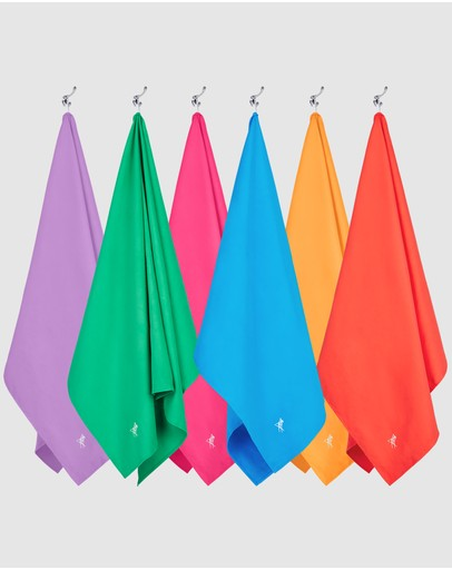 Dock & Bay - Set of 6 Towels